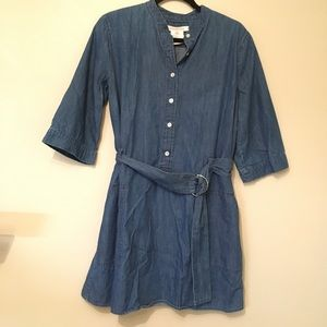 MBMJ Denim Dress